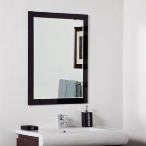 Modern Bathroom Mirrors Luxury Amazon Decor Wonderland Aris Modern Bathroom Mirror Home Wallpaper