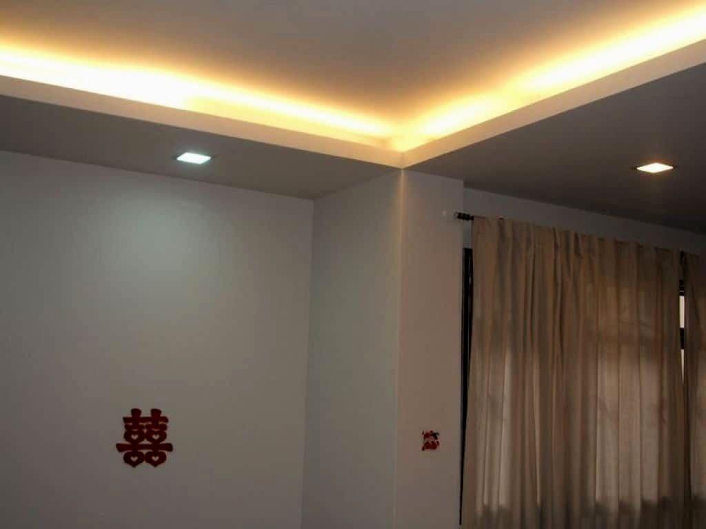 modern led bathroom lighting ideas-Latest Led Bathroom Lighting Design