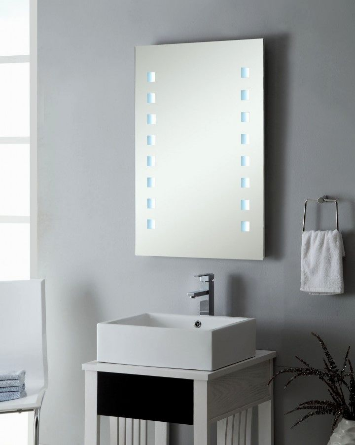 modern mirror for bathroom image-New Mirror for Bathroom Design