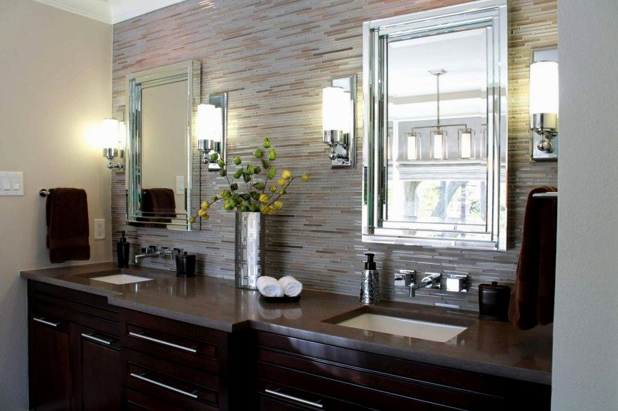modern mirror for bathroom wallpaper-New Mirror for Bathroom Design