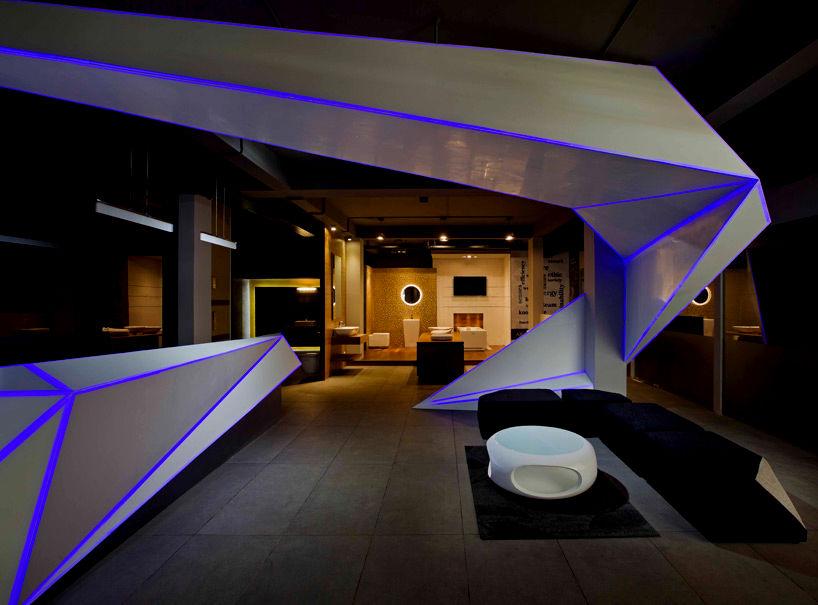 modern modern bathroom design architecture-Fascinating Modern Bathroom Design Image
