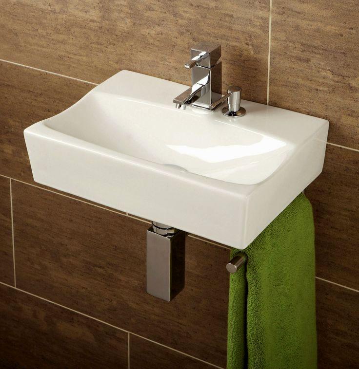 modern undermount bathroom sinks photograph-New Undermount Bathroom Sinks Construction