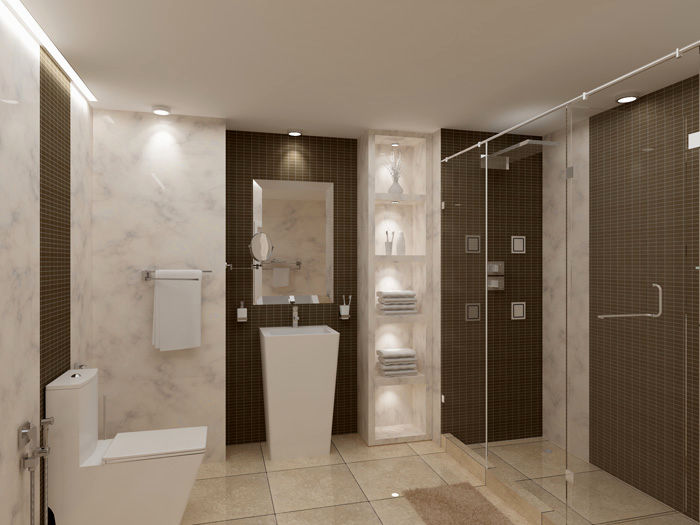 new bathroom wall pictures concept-Modern Bathroom Wall Pictures Construction