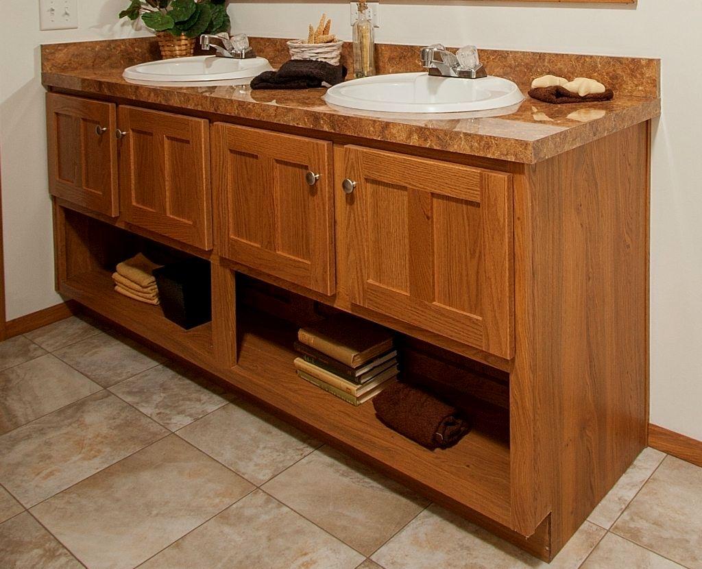 new double sink bathroom vanity photograph-Excellent Double Sink Bathroom Vanity Décor
