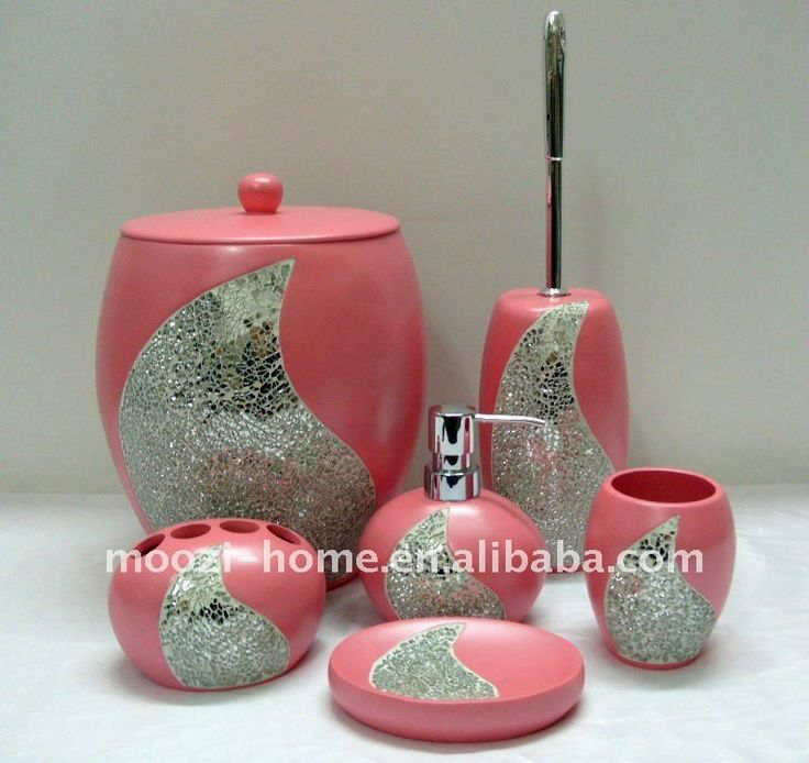 new pink bathroom sets collection-Excellent Pink Bathroom Sets Picture
