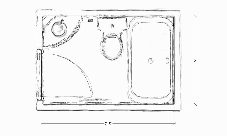 new tiny bathroom ideas image-Latest Tiny Bathroom Ideas Gallery
