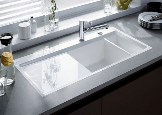 new undermount bathroom sinks gallery-New Undermount Bathroom Sinks Construction