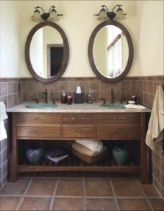 Oval Bathroom Mirrors Cute Rustic Oval Bathroom Mirrors Gallery
