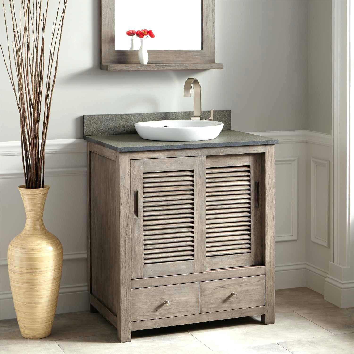 Overstock Bathroom Vanity Beautiful Overstock Bathroom Vanities Single Vanity wholesale Narrow Collection