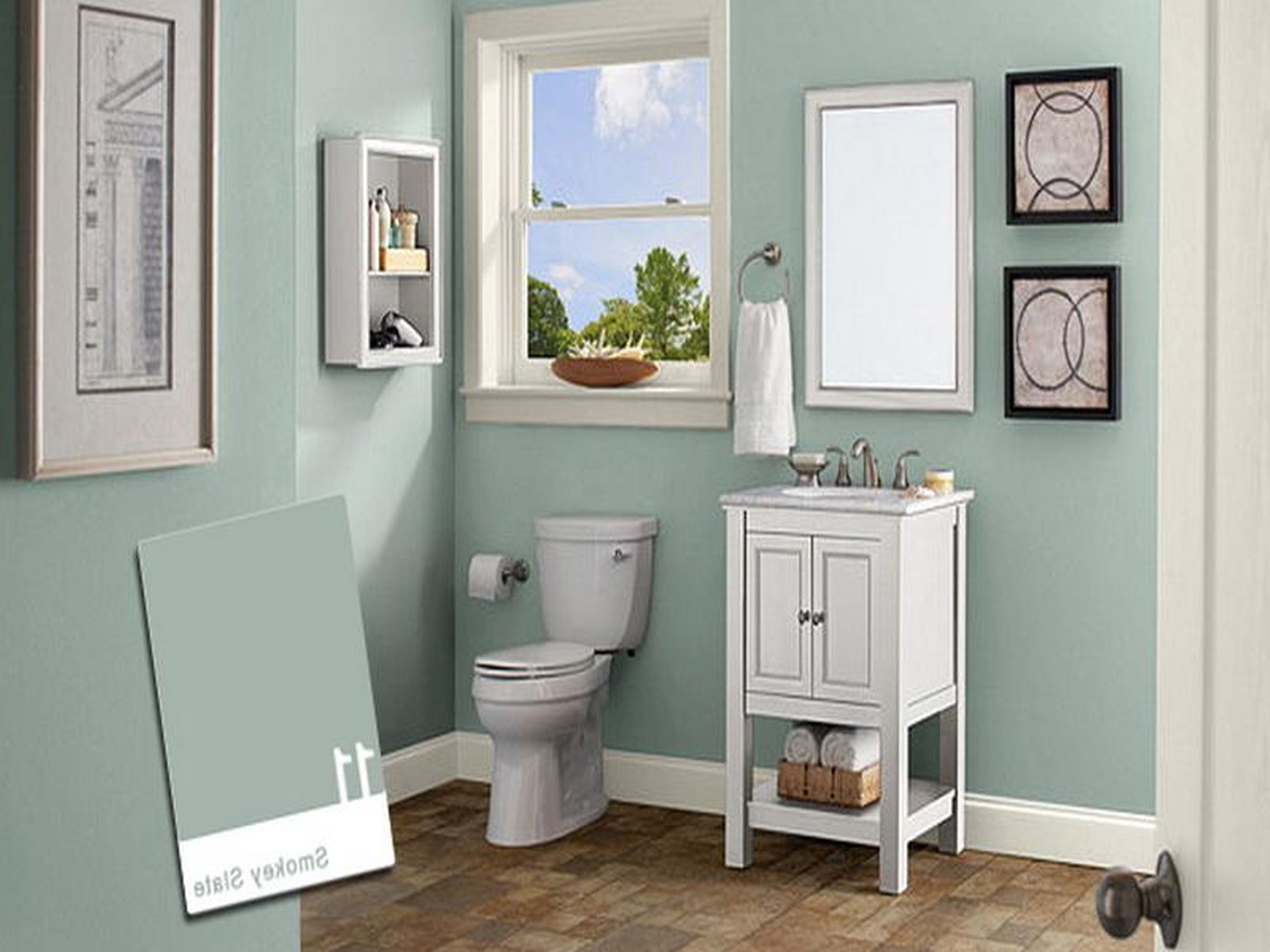 Paint Colors for Bathrooms Excellent Bathroom Paint Colors Collection Bathroom Ideas Gallery