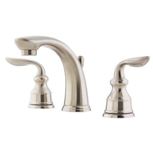 Price Pfister Bathroom Faucet Beautiful Pfister Lfcb0k Avalon 2 Handle 8 Inch Widespread Bathroom Model