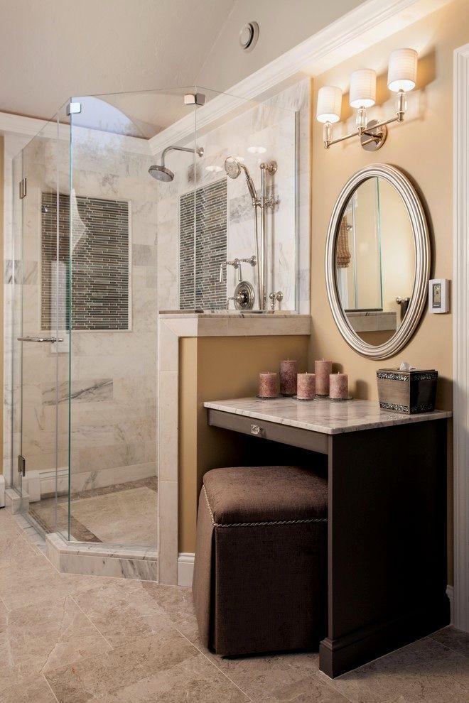 sensational bathroom makeup vanity pattern-Cute Bathroom Makeup Vanity Photograph