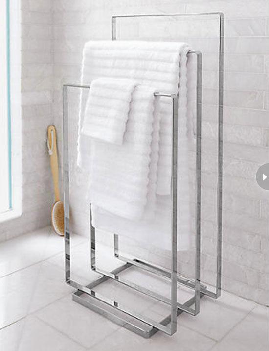 sensational bathroom towel racks photograph-Latest Bathroom towel Racks Architecture