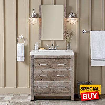 sensational home depot bathroom vanities with tops plan-Cool Home Depot Bathroom Vanities with tops Photo