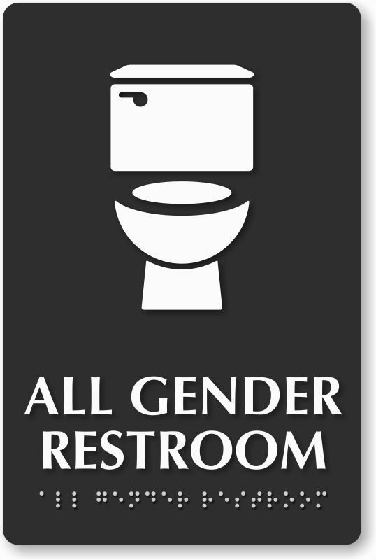 sensational transgender bathroom law layout-Cute Transgender Bathroom Law Design