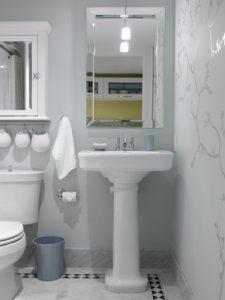 Small Bathroom Design Ideas Sensational Small Bathroom Decorating Ideas Pattern