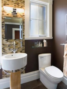 Small Bathroom Remodels Incredible Small Bathrooms Big Design Decoration