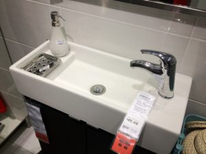 Small Bathroom Sink top Latest Small Bathroom Sink D Cor Photo