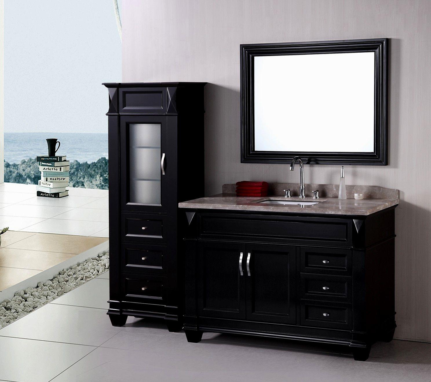 stunning double bathroom vanities pattern-Superb Double Bathroom Vanities Decoration
