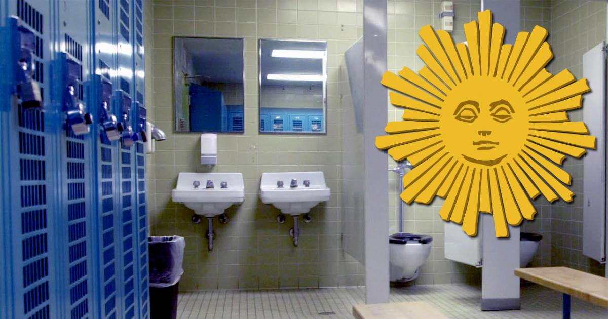 Sensational Transgender Bathroom issues Concept - Home ...