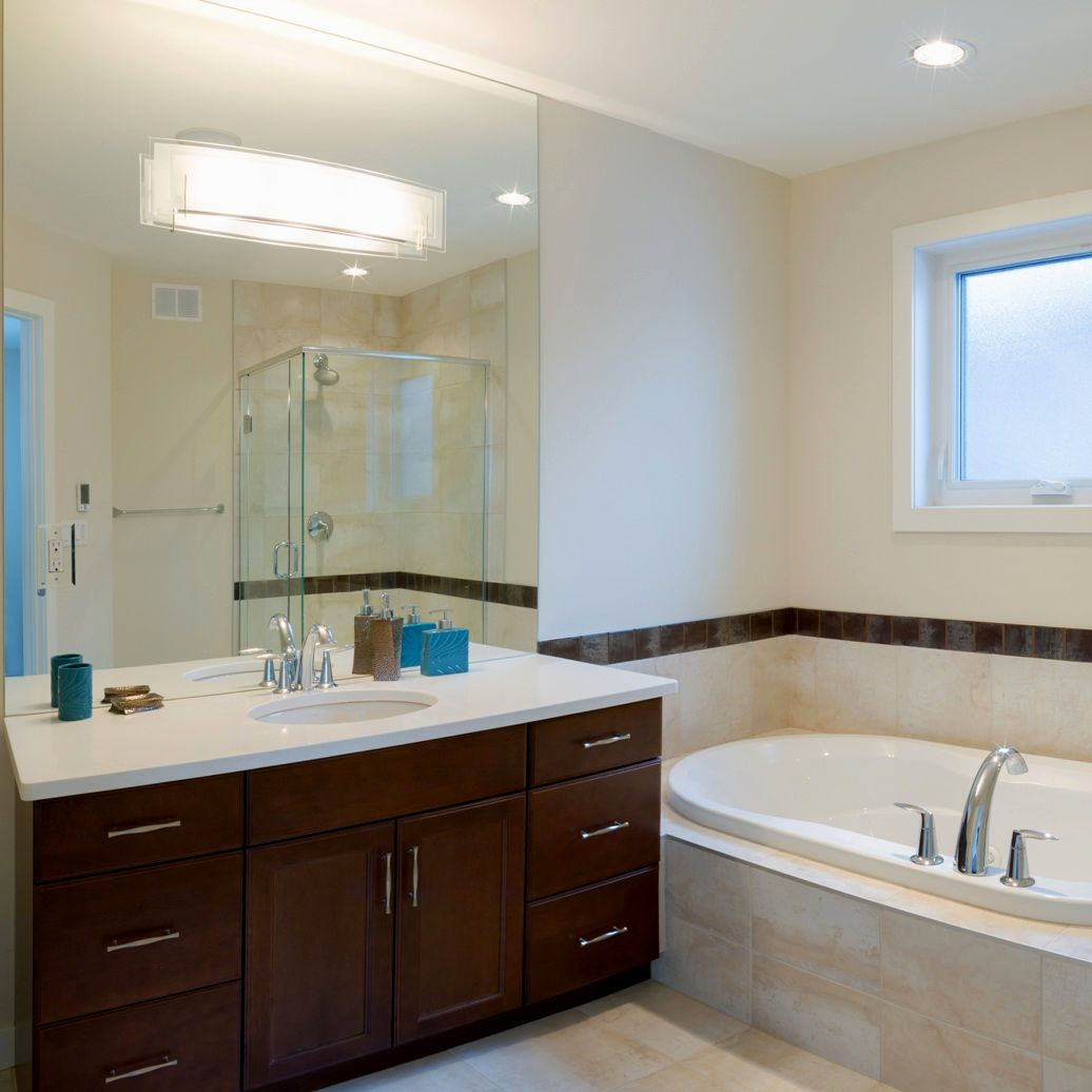Best Average Cost Of Bathroom Remodel Image