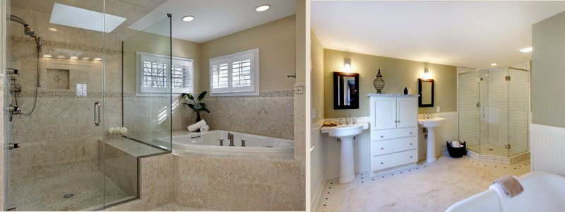Best average cost of bathroom remodel image bathroom - Average price for bathroom remodel ...
