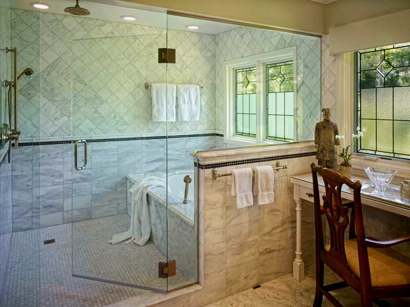 stylish bathroom tile paint model-Unique Bathroom Tile Paint Picture