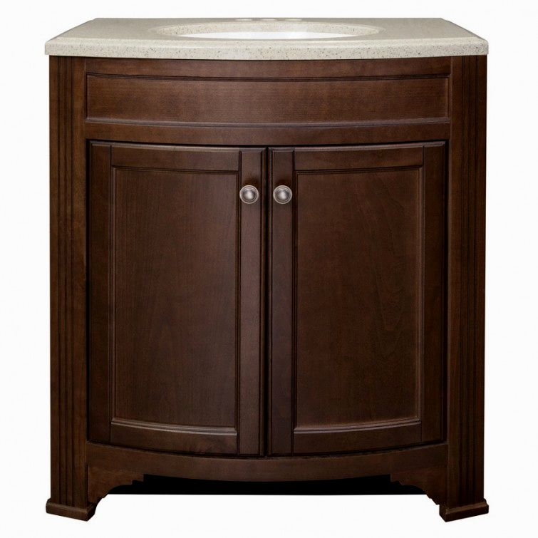 stylish bathroom vanities at lowes picture-Fresh Bathroom Vanities at Lowes Ideas