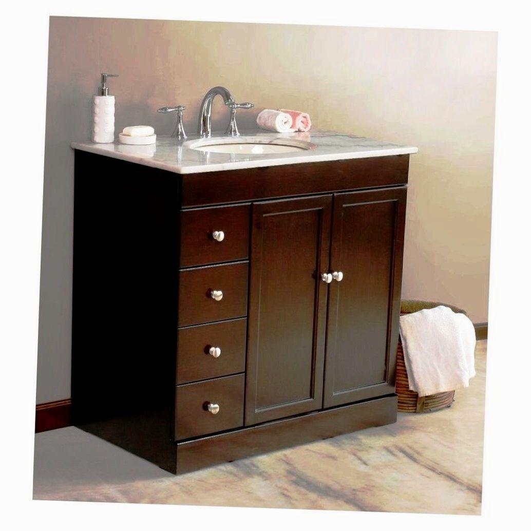 stylish bathroom vanities home depot photo-Stylish Bathroom Vanities Home Depot Photo