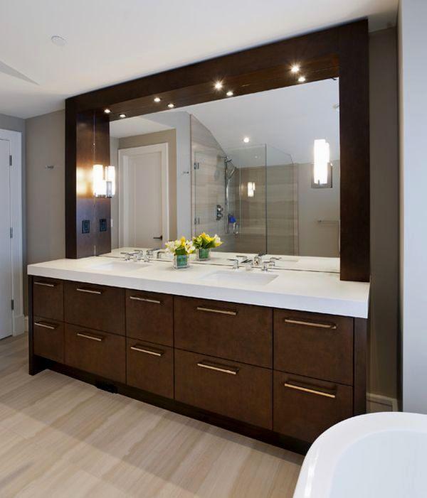 stylish bathroom vanity ideas model-Modern Bathroom Vanity Ideas Collection