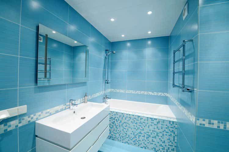 stylish modern bathroom design collection-Fascinating Modern Bathroom Design Image