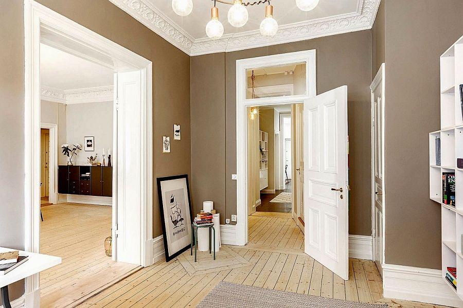 stylish modern bathroom design layout-Fascinating Modern Bathroom Design Image