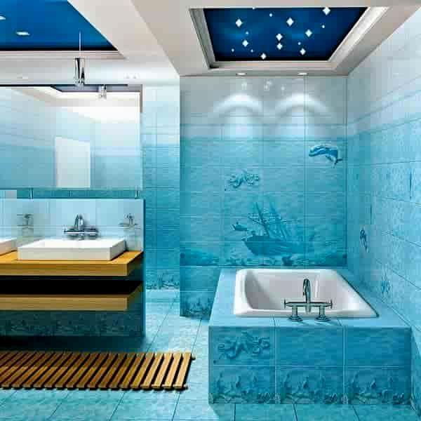 stylish paint colors for bathrooms ideas-Beautiful Paint Colors for Bathrooms Ideas