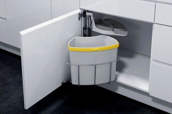 superb bathroom trash can architecture-Inspirational Bathroom Trash Can Photo