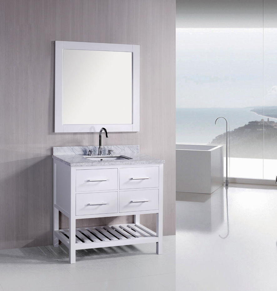 superb double vanity bathroom decoration-Top Double Vanity Bathroom Portrait