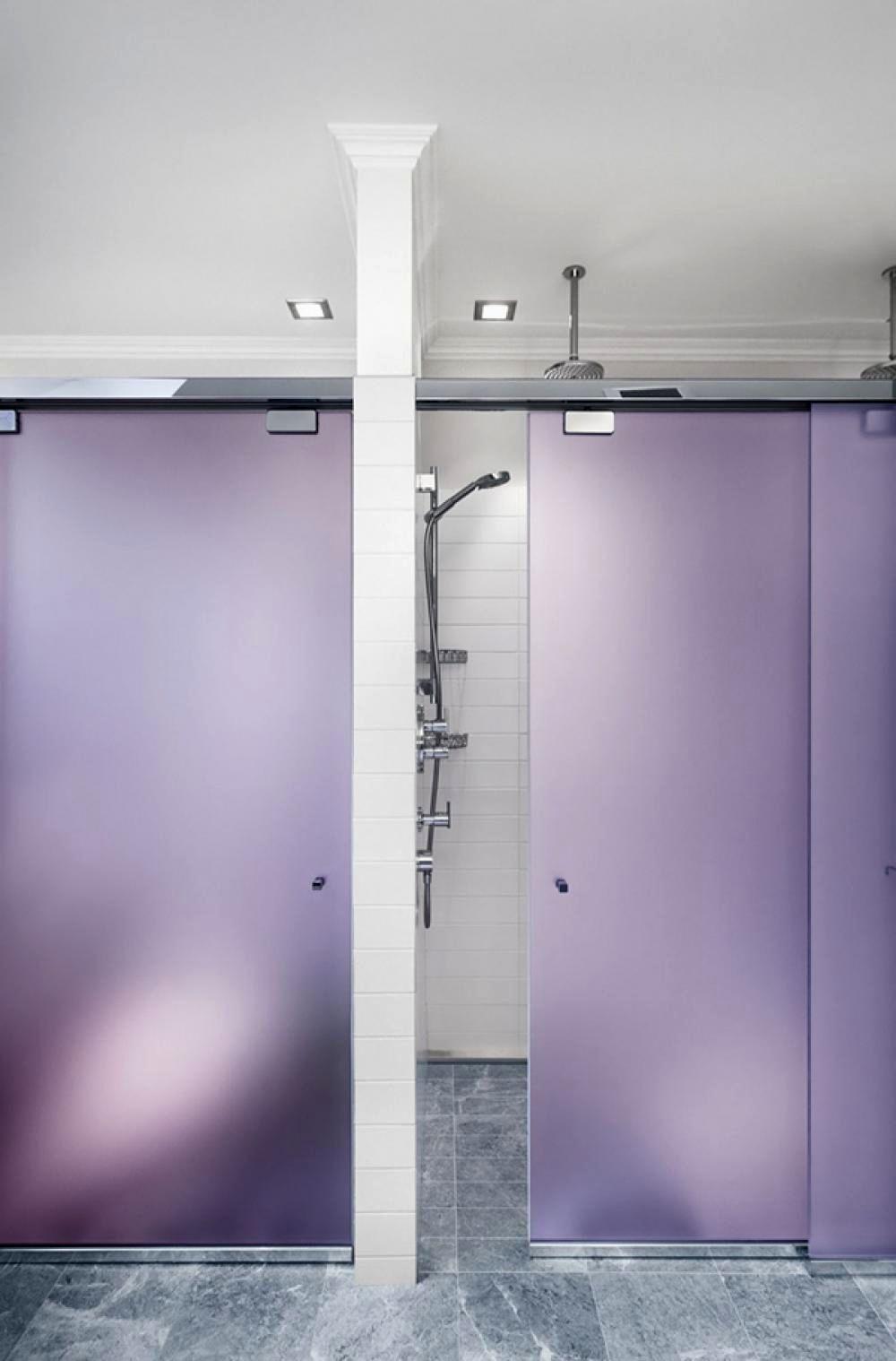 superb sliding bathroom door plan-Best Of Sliding Bathroom Door Portrait