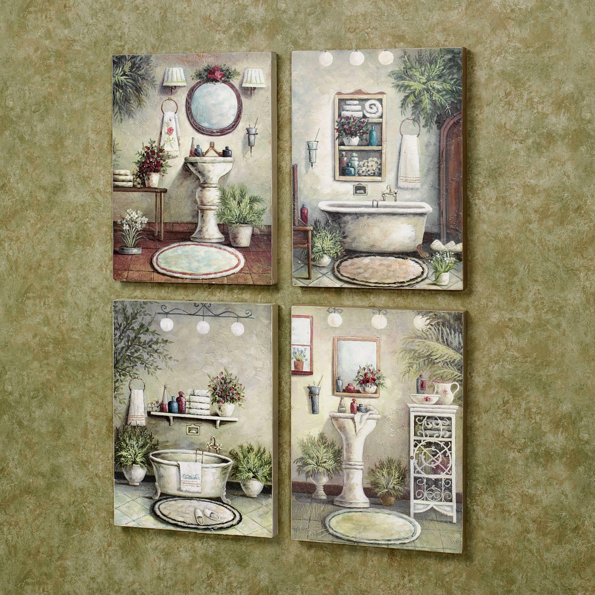 terrific bathroom art ideas model-Beautiful Bathroom Art Ideas Concept