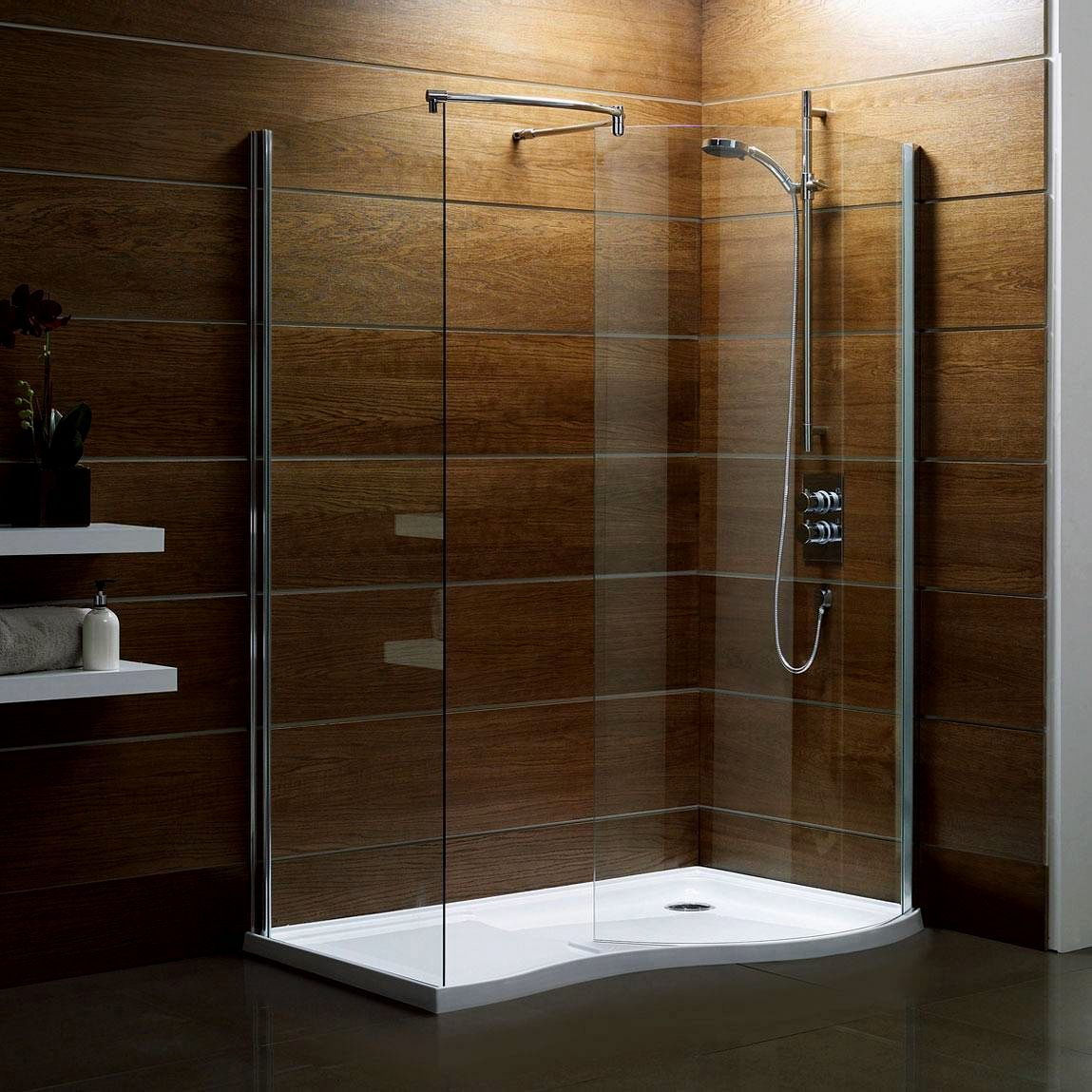 terrific bathroom shower tile ideas design-Amazing Bathroom Shower Tile Ideas Photo