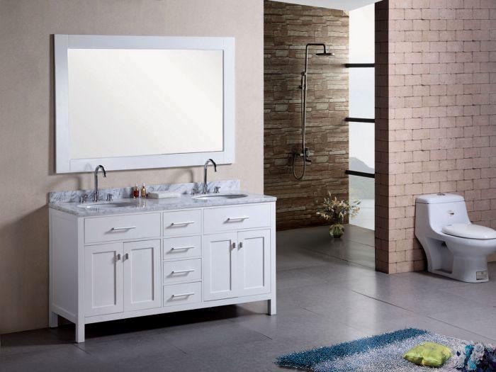 terrific bathroom vanity with vessel sink online-Beautiful Bathroom Vanity with Vessel Sink Design