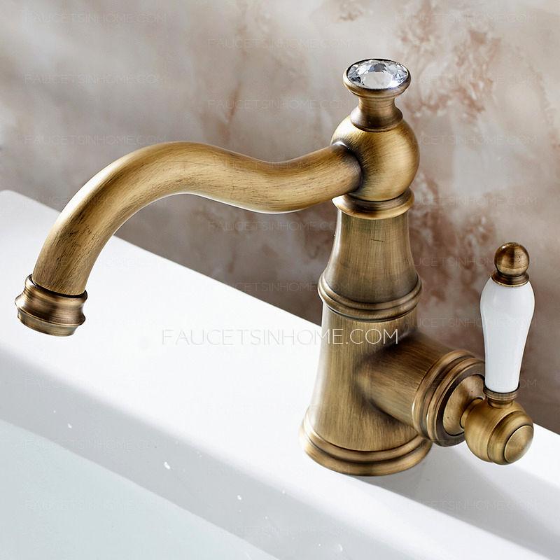 terrific brass bathroom faucets model-Finest Brass Bathroom Faucets Inspiration