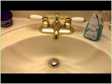 terrific clogged bathroom sink collection-Cute Clogged Bathroom Sink Architecture