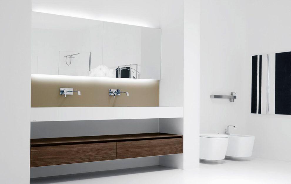 terrific drop in bathroom sinks photo-Amazing Drop In Bathroom Sinks Portrait