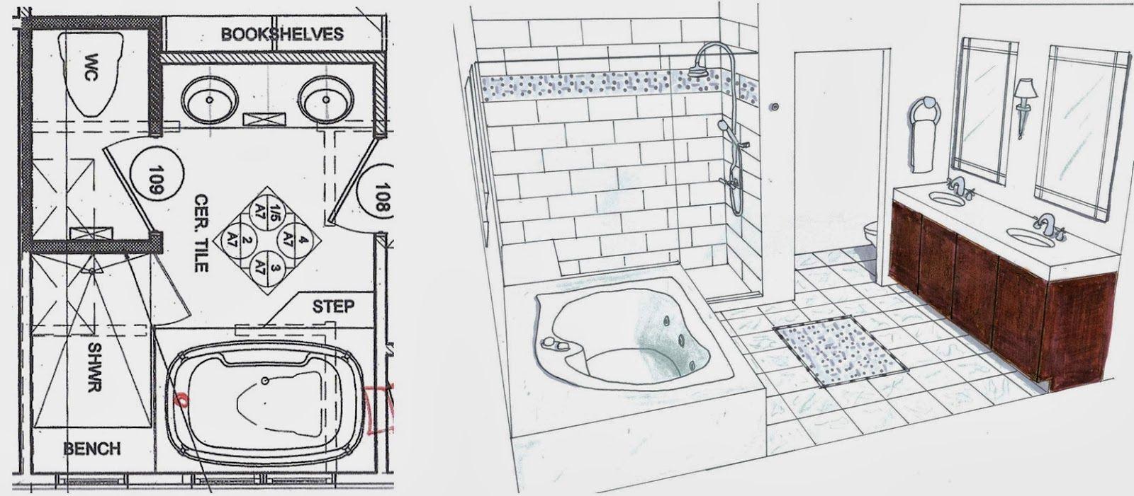Stunning Bathroom Design tool Construction - Home Sweet ...