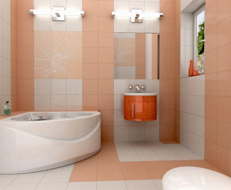 top bathroom tile paint model-Unique Bathroom Tile Paint Picture