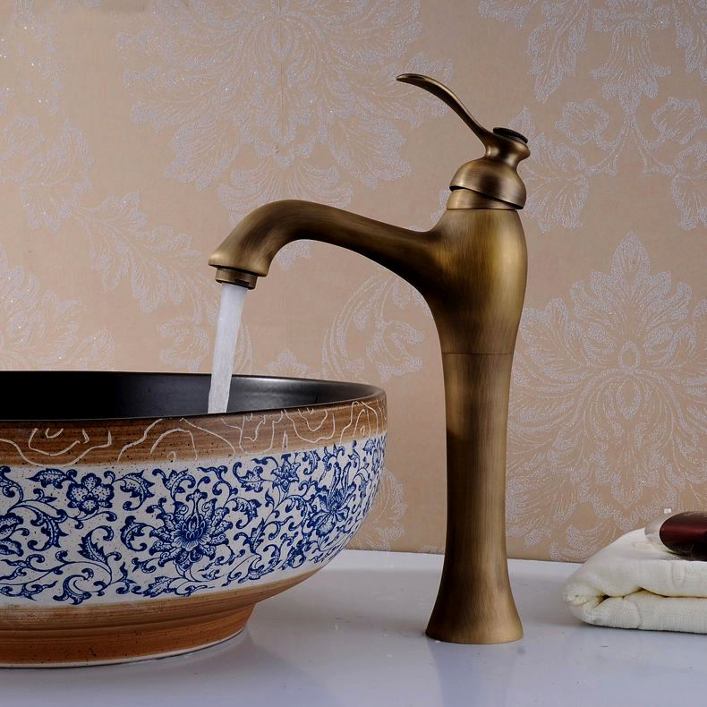 top brass bathroom faucets pattern-Finest Brass Bathroom Faucets Inspiration