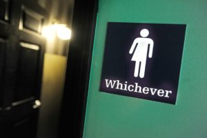 Transgender Bathroom Law Latest Transgender Bathroom Law Repealed In north Carolina Concept