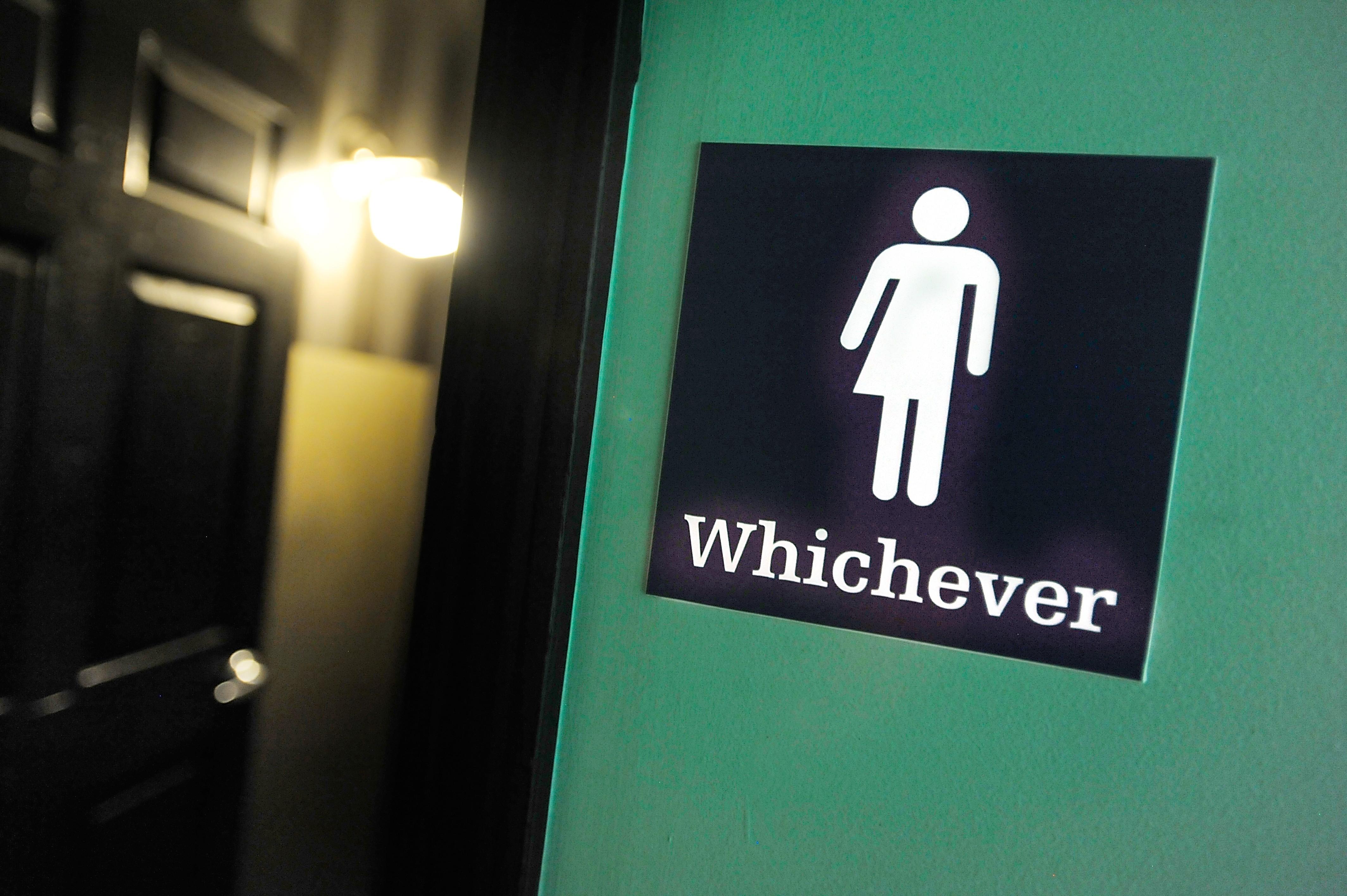 Transgender Bathroom Law Latest Transgender Bathroom Law Repealed In north Carolina Concept