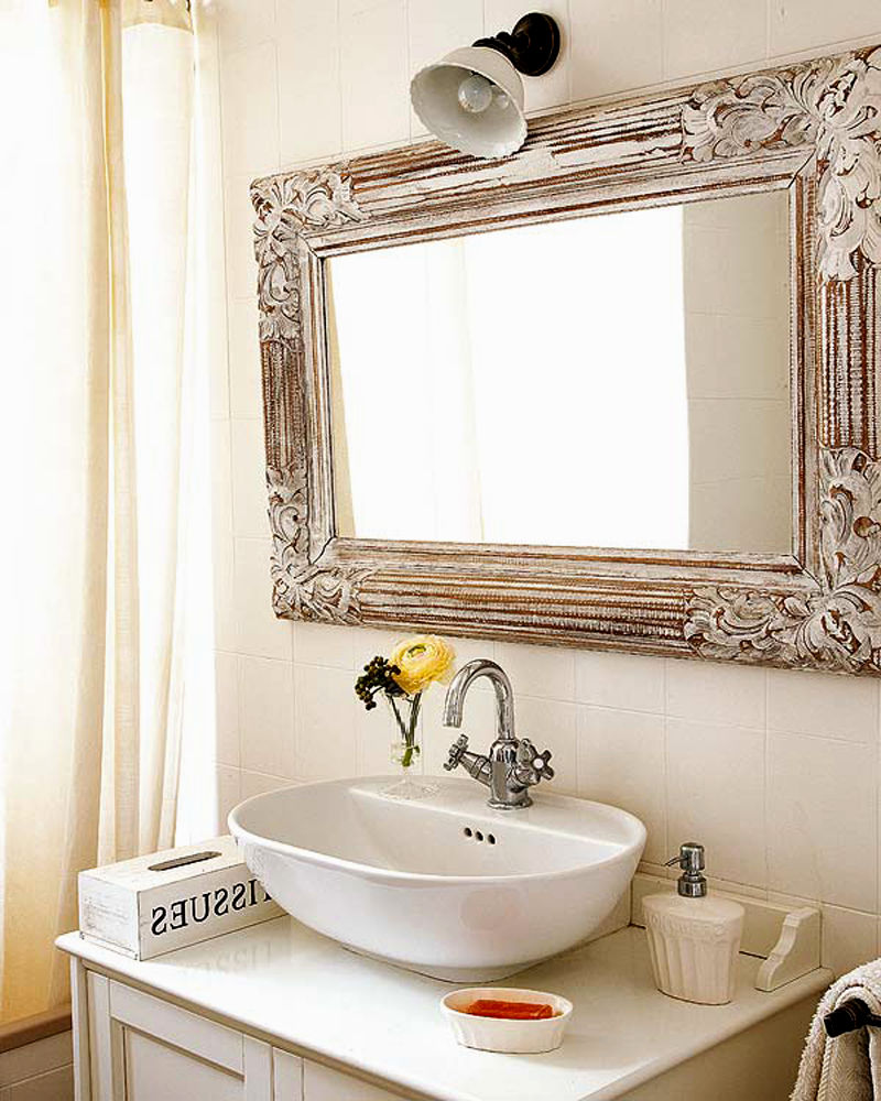 unique mirror for bathroom design-New Mirror for Bathroom Design