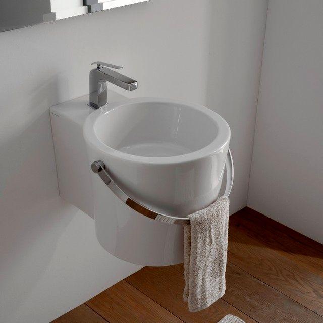 unique oval bathroom mirrors photo-Beautiful Oval Bathroom Mirrors Décor