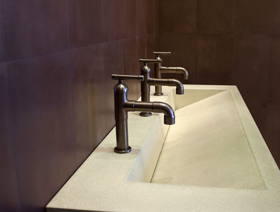 unique undermount bathroom sinks online-New Undermount Bathroom Sinks Construction